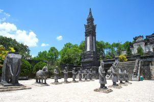 Cultura Unica del Viaggio di 10 giorni in Vietnam