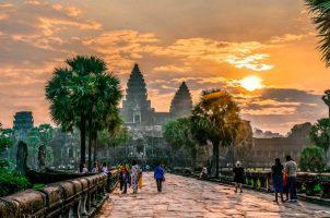 Viaggio In Famiglia In Vietnam E Cambogia 14 giorni