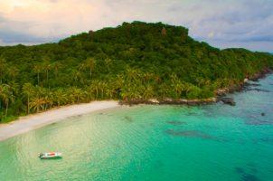 Spiagge del paradiso Phu Quoc 14 Giorni