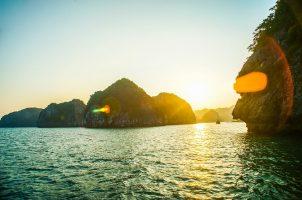 Essenze del Vietnam e Cambogia 10 Giorni