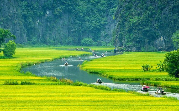 capitale del vietnam