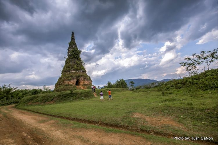 That Foun Laos - Cosa Vedere in Xieng Khouang Laos