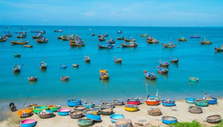 Mui Ne Vietnam Cosa Vedere