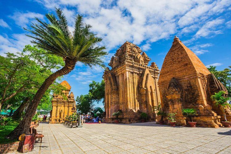 Nha Trang, Khanh Hoa - vietnam paesaggi