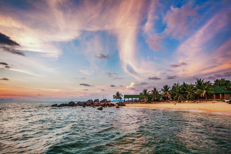 vietnam paesaggi