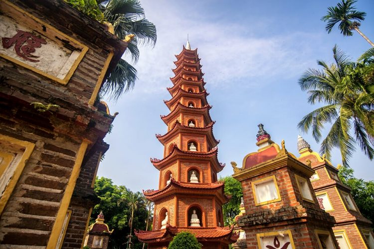 tour vietnam cambogia