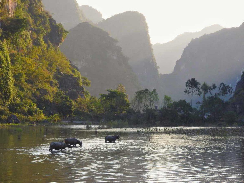 Ninh Binh - Tour del Vietnam e Cambogia