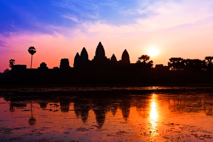 Angkor-Wat-Natale-Vietnam-Cambogia