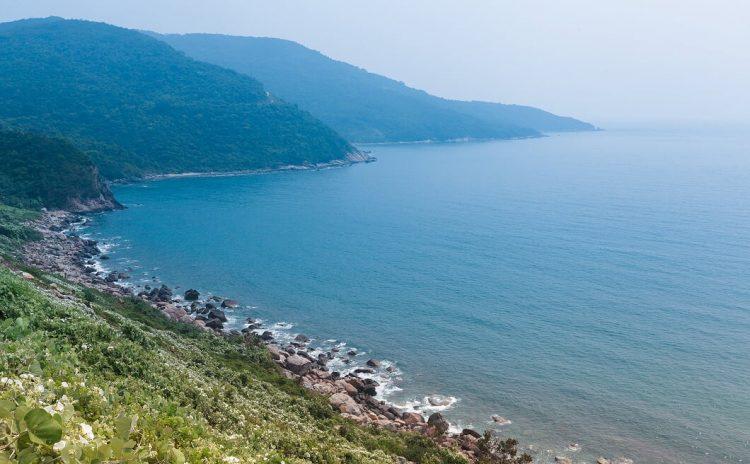 Da-Nang-spiaggia-Vacanza-al-mare-Vietnam-Cambogia