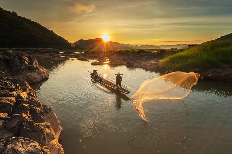 Delta del Mekong - Vietnam Cambogia viaggio con i bambini