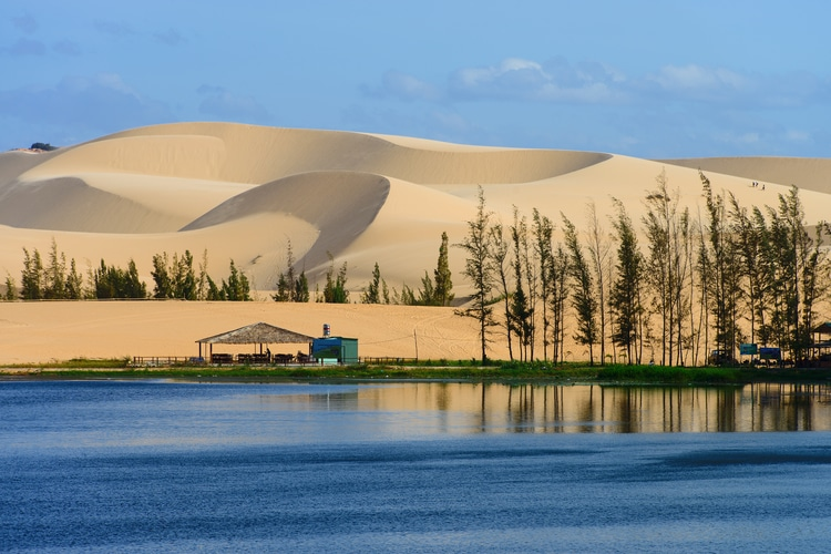 Dune di sabbia, mui-ne-vietnam cambogia cosa vedere