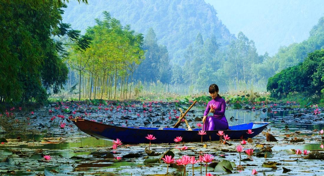 Feature - Vietnam Cambogia-viaggio-15 giorni