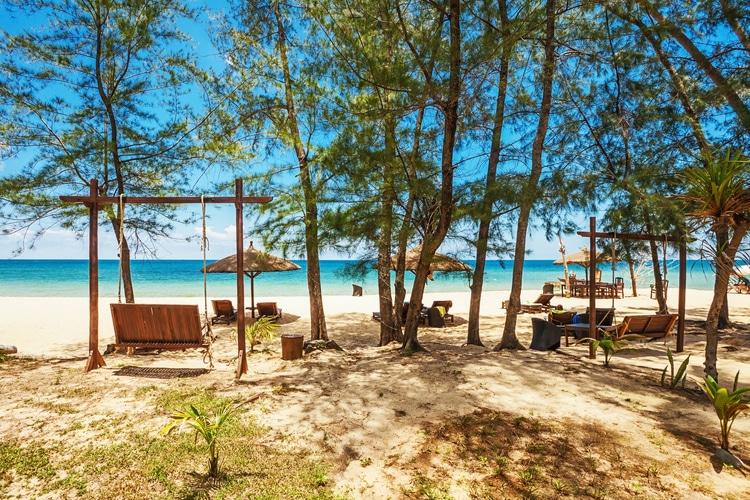 Phu Quoc - Vietnam Cambogia cosa vedere