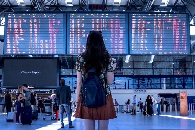Aeroporto - Vietnam-Monete