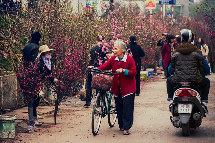Capodanno- Vietnam Cambogia capodanno