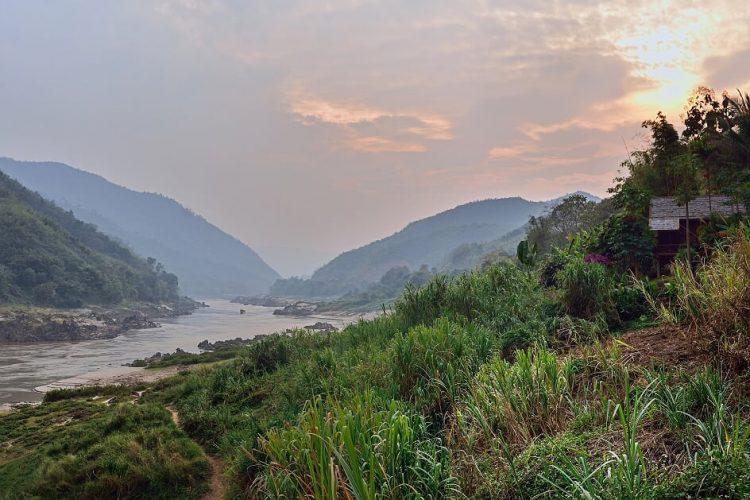 Fiume di Mekong - scoperta cultura indocinese