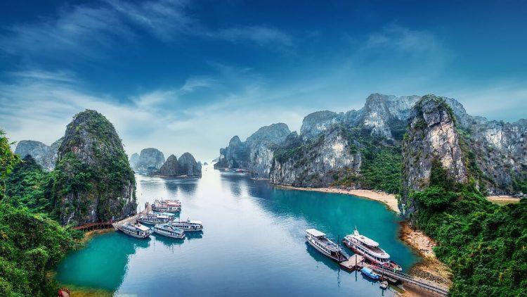 Halong - Nord Vietnam - Clima Vietnam Cambogia