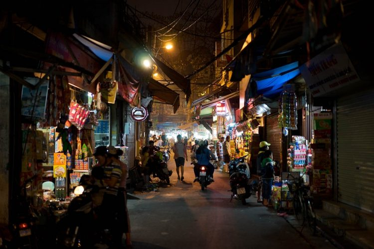 Mercato-Saigon-Vietnam