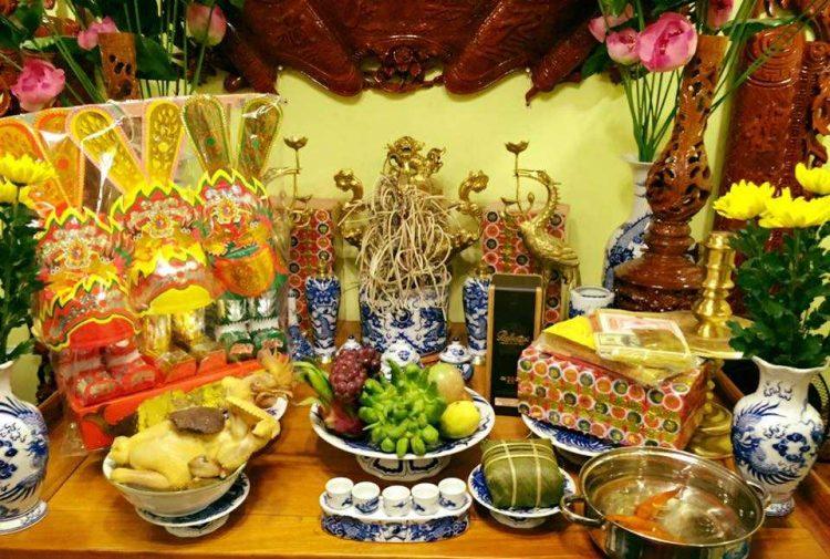 Tet di Tao Quan-Vietnam Cambogia capodanno