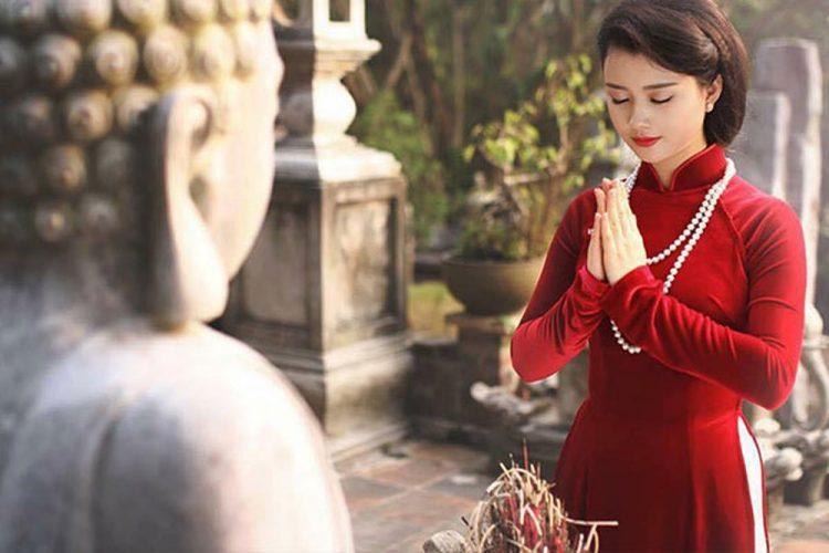 andare alla pagoda - vietnam cambogia capodanno
