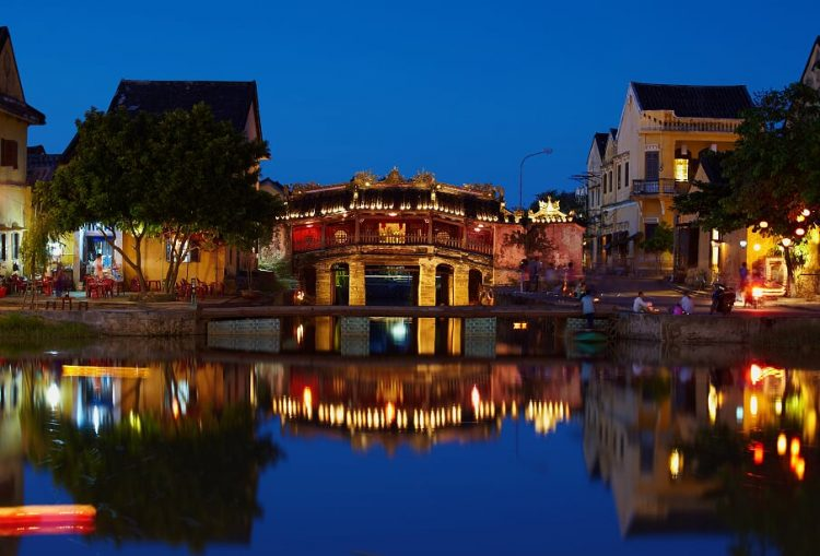 Hoi An - Vacanza estiva Vietnam