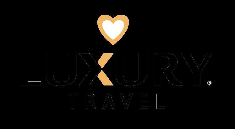Luxury Travel Logo - Hotel Vacanza estiva