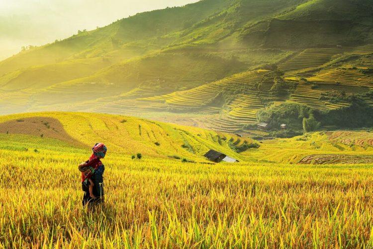 Sapa - vacanza estiva Vietnam