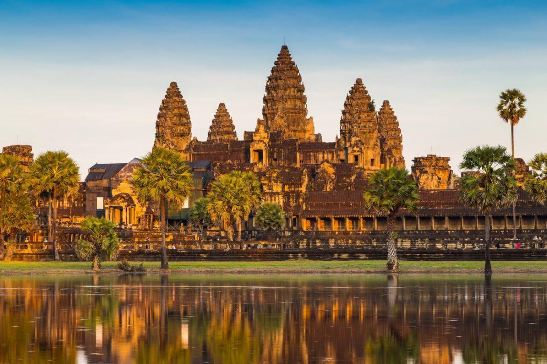 angkor wat cultura storia monumenti vietnam cambogia