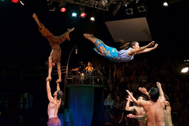 Scoprire le arti dello spettacolo in Vietnam e Cambogia