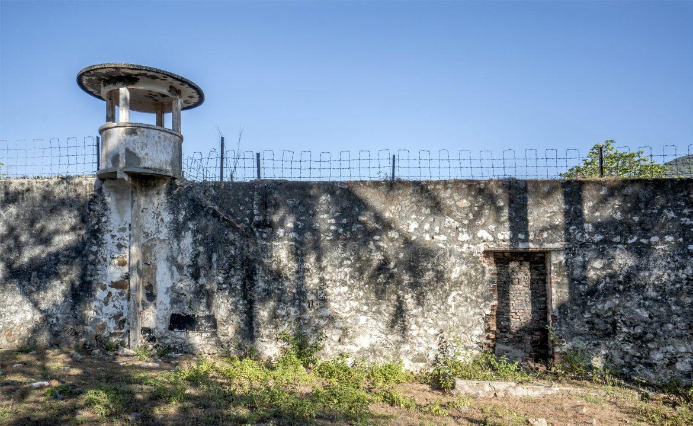 La prigione di Con Dao cultura storia monumenti vietnam cambogia