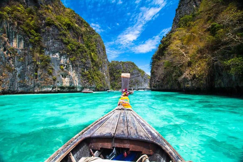 baia di halong pianificare viaggio vietnam