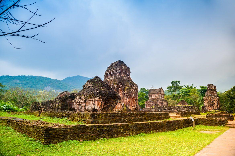 my son cultura storia monumenti vietnam cambogia