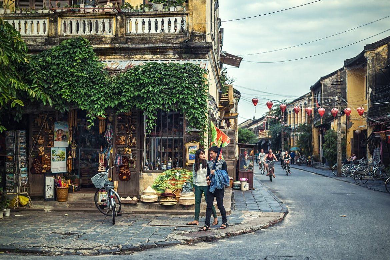 hoi an pianificare viaggio vietnam