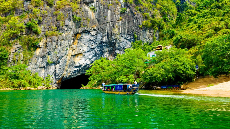 phong nha ke bang cultura storia monumenti vietnam cambogia