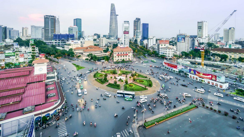 saigon pianificare viaggio vietnam