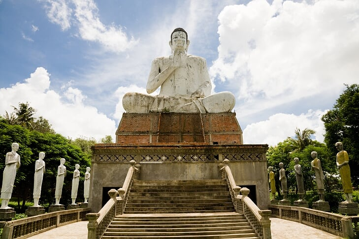 battambang - preparazione viaggio estivo lussuoso vietnam cambogia