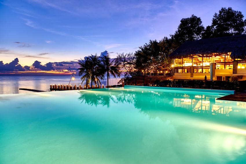 TOP 10 RESORT / HOTEL DI LUSSO PER LE VACANZE ESTIVE IN VIETNAM E CAMBOGIA