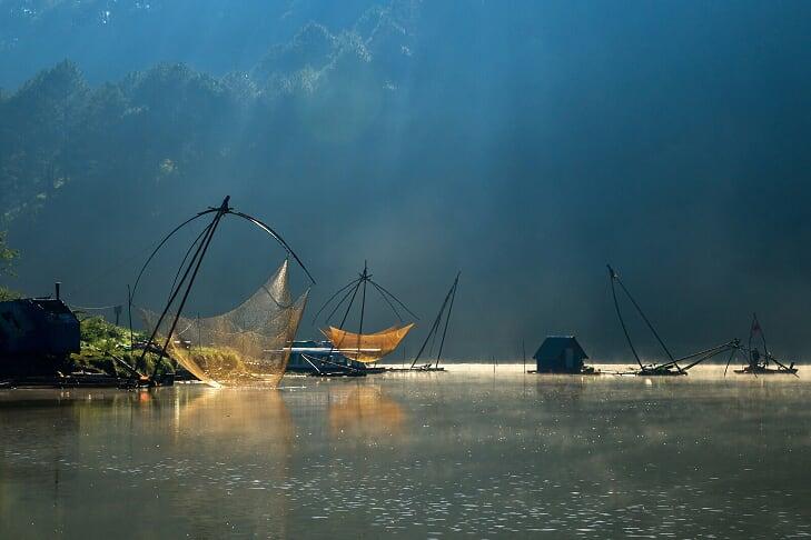 Dalat - vietnam cambogia vacanza invernale