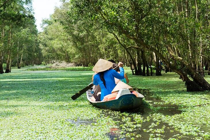 Hau Giang - preparazione viaggio estivo lussuoso vietnam cambogia