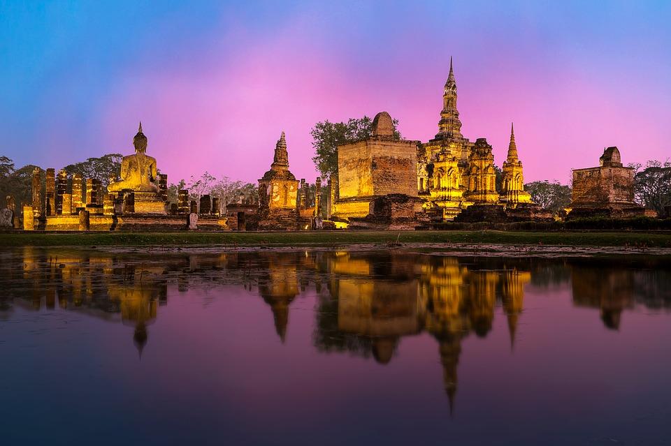 Cambogia - vietnam cambogia vacanza invernale