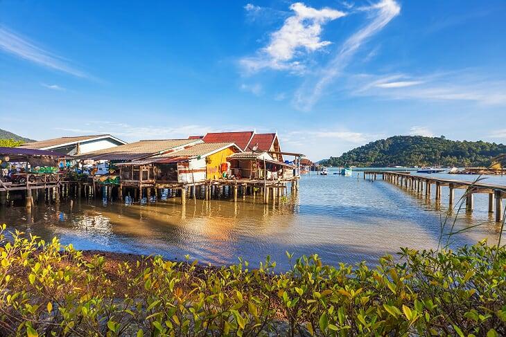 Tonle Sap - preparazione viaggio estivo lussuoso vietnam cambogia