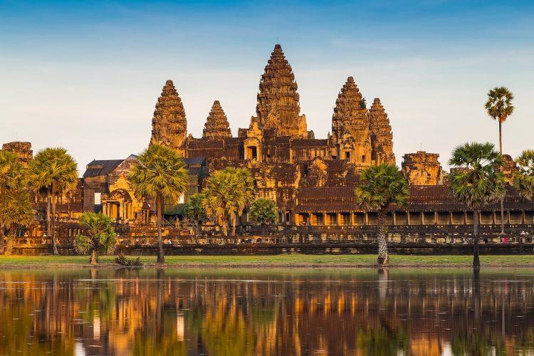 destinazioni imperdibili di cultura in Vietnam e Cambogia