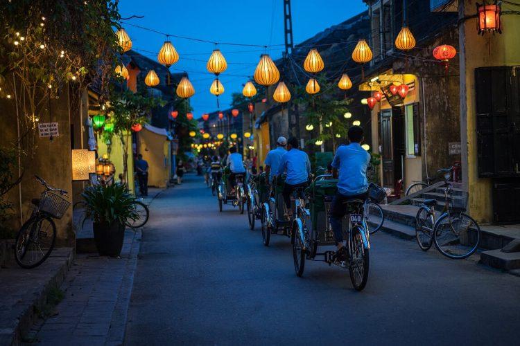 hoi an - Cosa da fare in Vietnam e Cambogia in Ferragosto