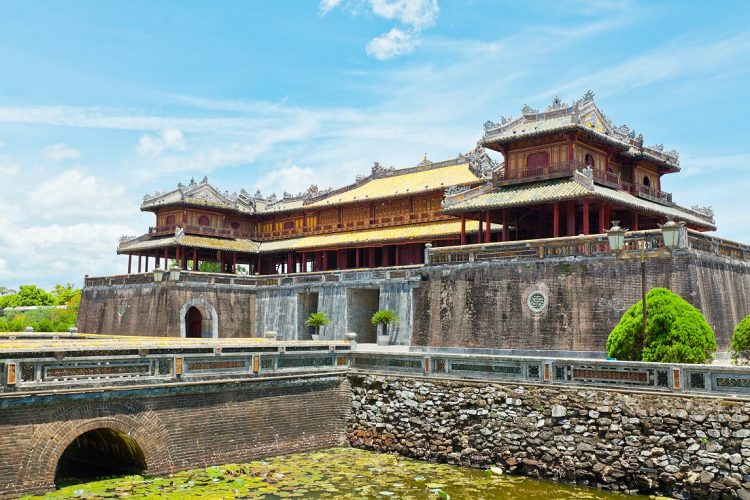 hue - Cosa da fare in Vietnam e Cambogia in Ferragosto