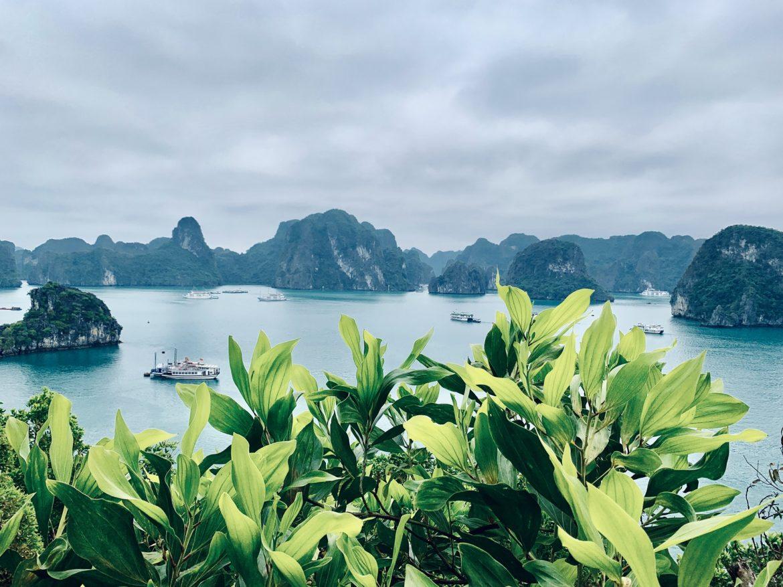 halong pianificare viaggio vietnam