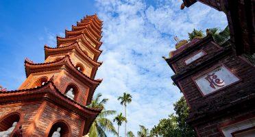 Viaggio Classico Vietnam 9 giorni