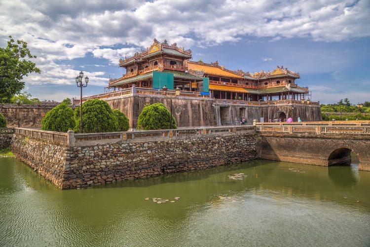 patrimoni mondiali dell'UNESCO in Vietnam e Cambogia