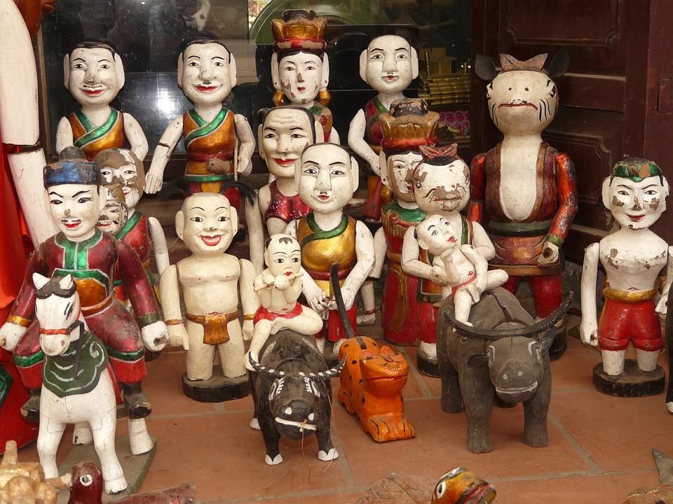 Scoprire Ben Tre, Vietnam - La provincia delle noci di cocco