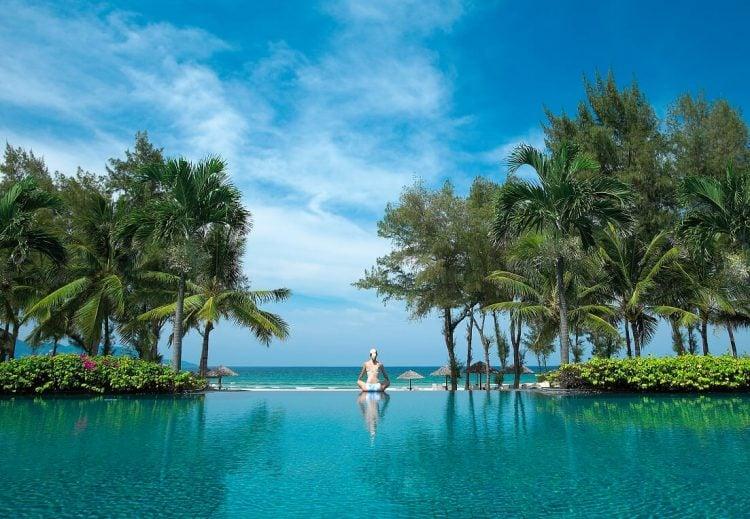 Viaggio del Sud-Est asiatico: Il sogno degli amanti della spiaggia