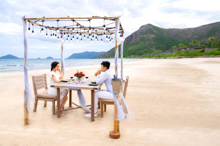 Le 20 migliori cose romantiche da fare in Vietnam